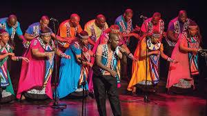 Soweto choire